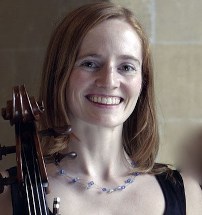 Guest Artists | Bach to Baby