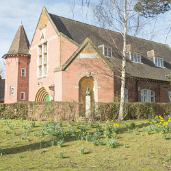 Bach to Baby Bournville Venue Image