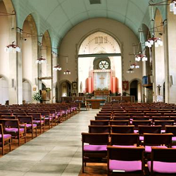 Bach to Baby Croydon Venue Image