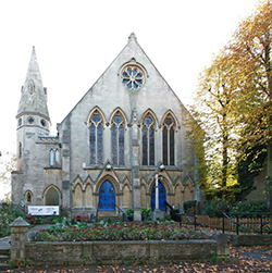 Bach to Baby Highgate Village Venue Image