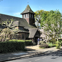Bach to Baby Kew & Richmond Venue Image