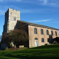 Bach to Baby Rochester Venue Image