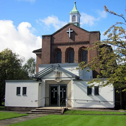 Bach to Baby Solihull Venue Image