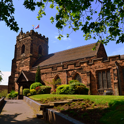 Bach to Baby Sutton Coldfield Venue Image