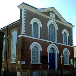 Bach to Baby Whitstable Venue Image