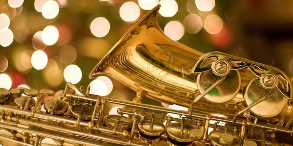 Bach to Baby Christmas Concert Image