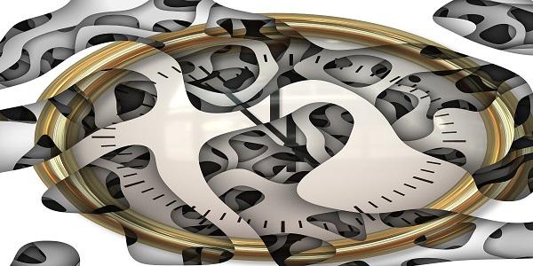 Bach to Baby programme image - Timewarp ⏲