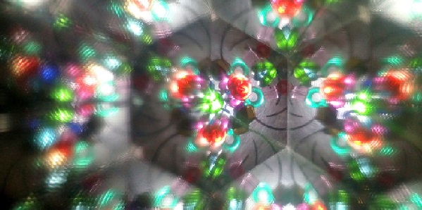 Bach to Baby programme image - Klezmer Kaleidoscope