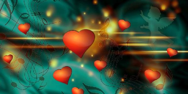 Bach to Baby Programme Image - True Romantics