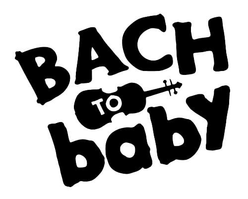 Bach to Baby logo