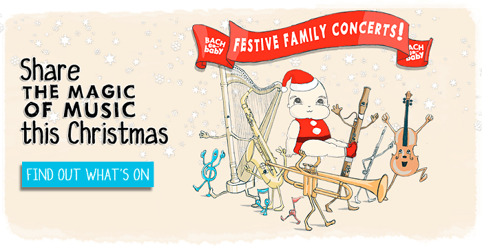 Share the magic of music this Christmas