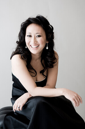 Bach to Baby founder Miaomiao Yu