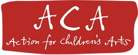 The Action for Childrens Arts logo