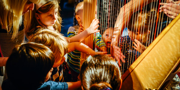 Bach to Baby Nurseries and Schools