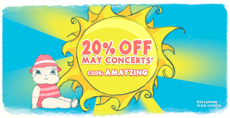 Bach to Baby May 2019 Sale